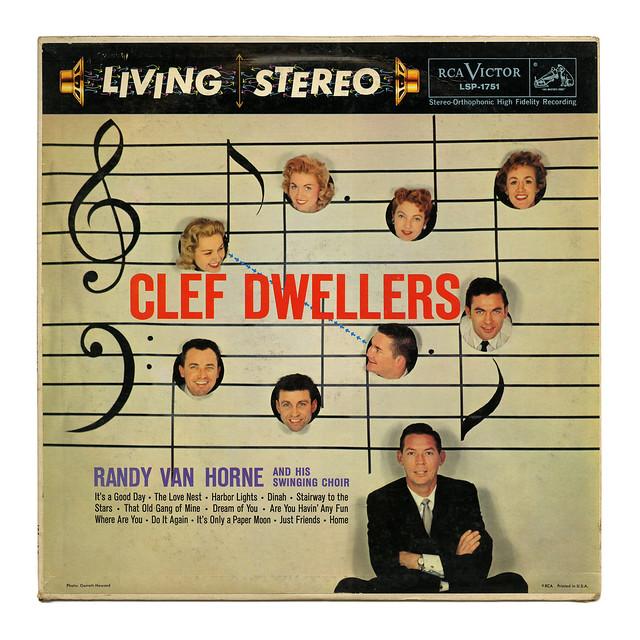 Clef Dwellers