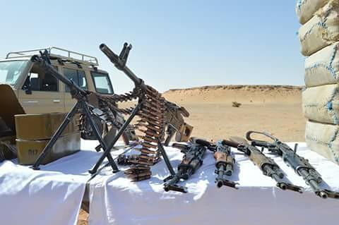 مكافحة الارهاب في الجزائر 33408465160_95b623f632_b