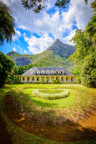 architecture créole eureka eurekalamaisoncreole garden island mansion mauritius moka mokadistrict mu