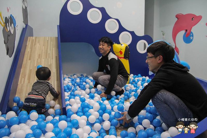 竹山親子民宿 045