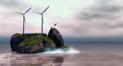 The Heart of the Sea - III - a blogpost