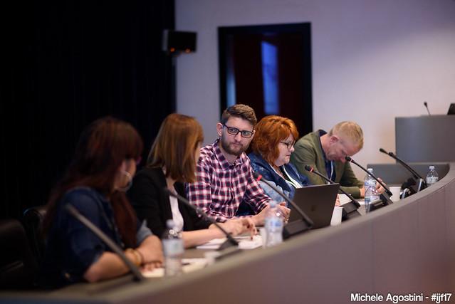Per una nuova cultura globale della redazione nell'era digitale -  Scaling your global newsroom culture in the digital age