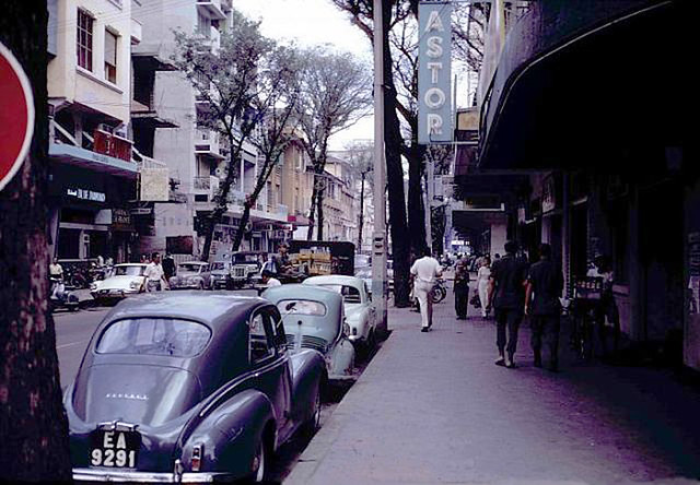 Saigon 1970 - Đường Tự Do