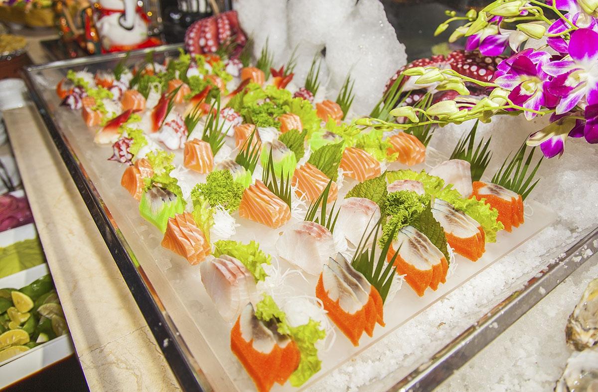 Nhà hàng SOHO Buffet & Alacarte - Khám phá thiên đường ẩm thực thế giới ngay giữa thành phố Đà Nẵng 10