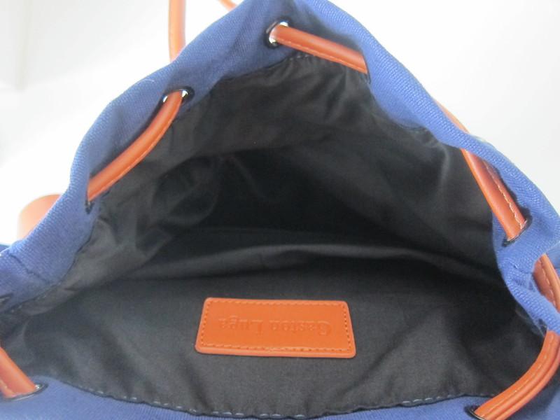 Gaston Luga - Praper Backpack - Inner