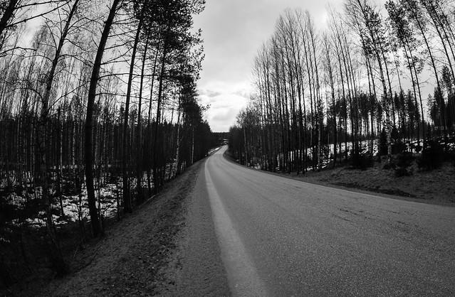 Road 434