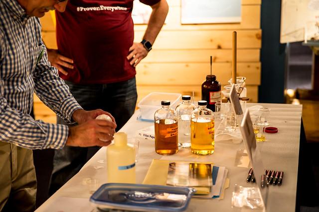 Cocktail Lab: Rum 2017