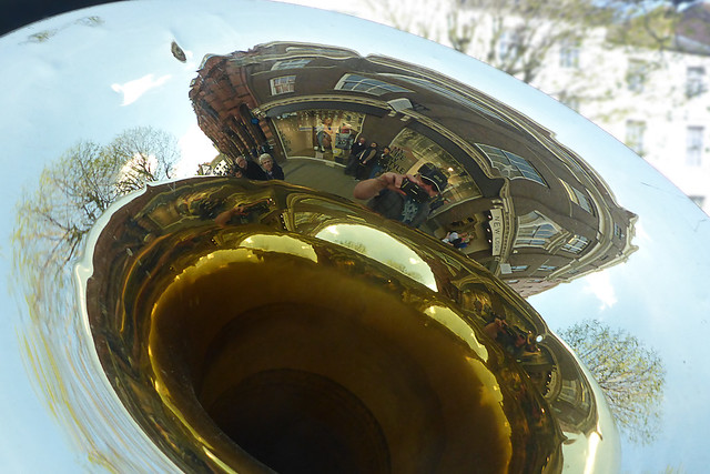 Tuba selfie, Panasonic DMC-FT5