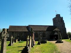 GOC Harrow Weald–Bushey 072: St James's Church, Bushey