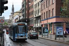 17. Mai trams