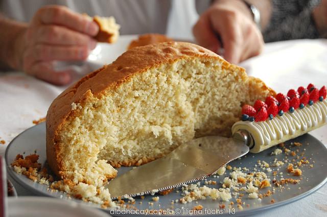 Simple Vanilla Cake Recipe Martha Stewart