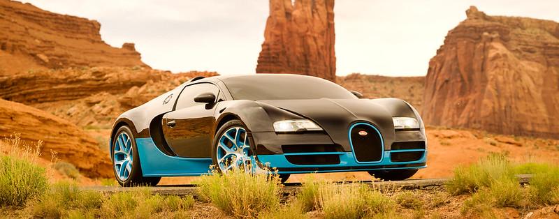 Bugatti Grand Sport Vitesse