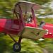 De Havilland DH.82A Tiger Moth. G-ACDC.