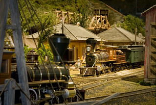 Model Railroad Convention