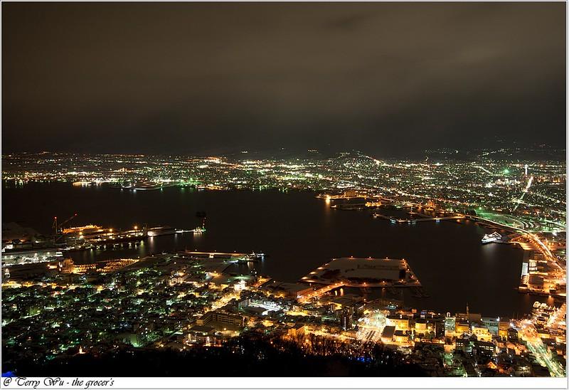 Day2 - 函館山夜景-6
