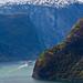 Aurlandsfjord, Norway by Pepilino