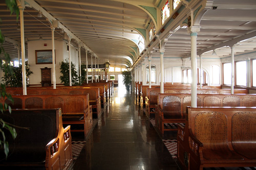 Berkeley Ferryboat (9)