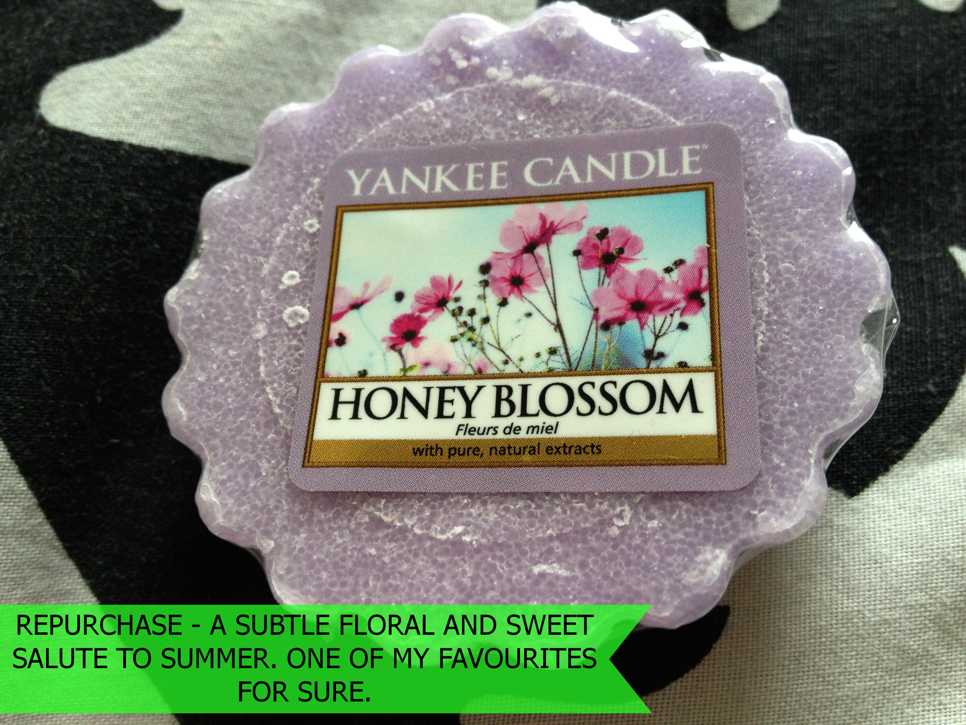 Yankee_Candle_Tart_Haul_Honey_Blossom