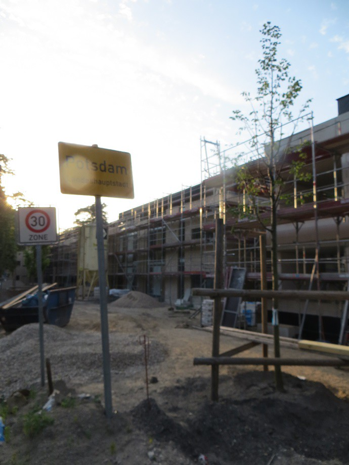 hilfswerksiedlung berlin zehlendorf
