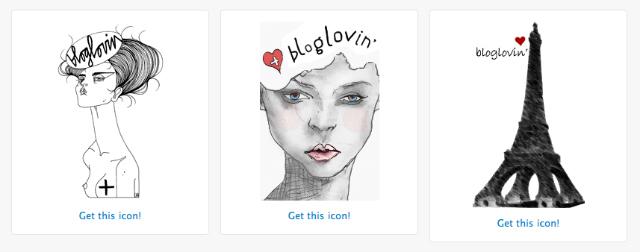 Bloglovin 2 - 3