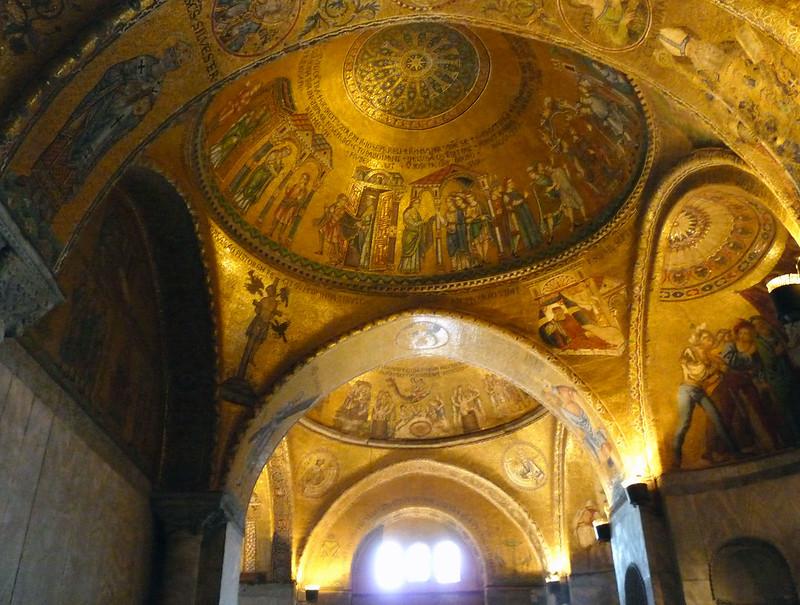 Basilica di San Marco 07