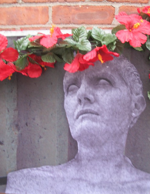 'Julius Caesar' In Carroll Park