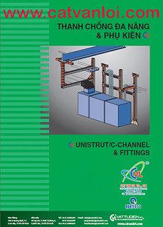 thanh chống đa năng, phụ kiện thiết bị điện, ống luồn dây điện, ống ruột gà lõi thép 36