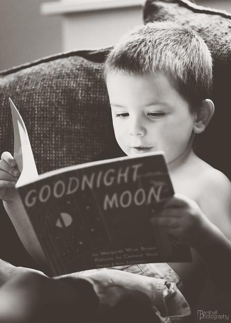 Goodnight Moon - Twin Falls, Idaho - 2013