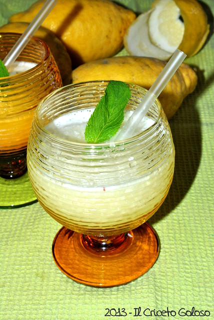 Sorbetto limone e menta (4)