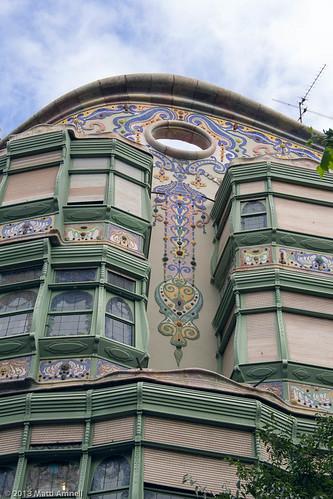 Barcelona_0541 by Brin d'Acier