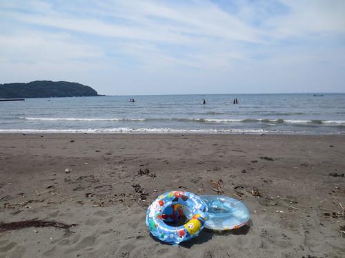 Haraoka Beach