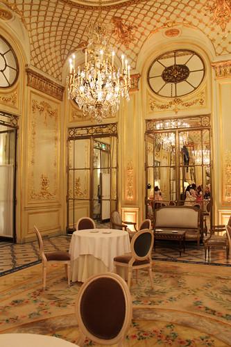 Pompadour Room