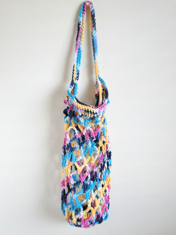 fruit & veggie string bag