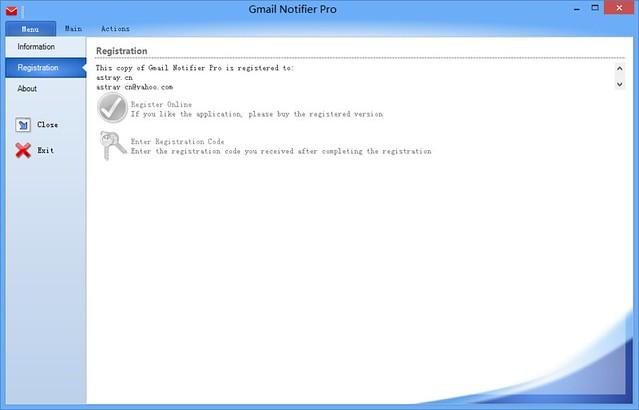 Gmail Notifier Pro 5.1.1