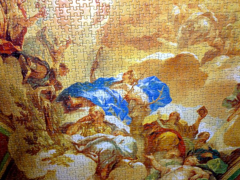 Trionfo degli Asburgo - Detail #2