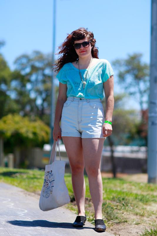 natalia_pds street style, street fashion, women, musician, potrero del sol, Phono del Sol, San Francisco, Quick Shots,