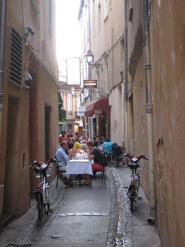 Rue des Gestes