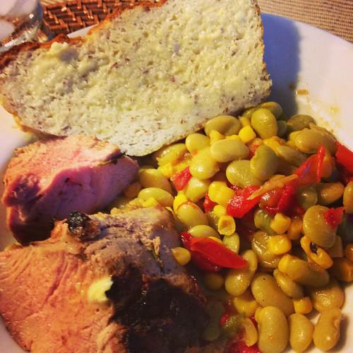 Sarena dinner