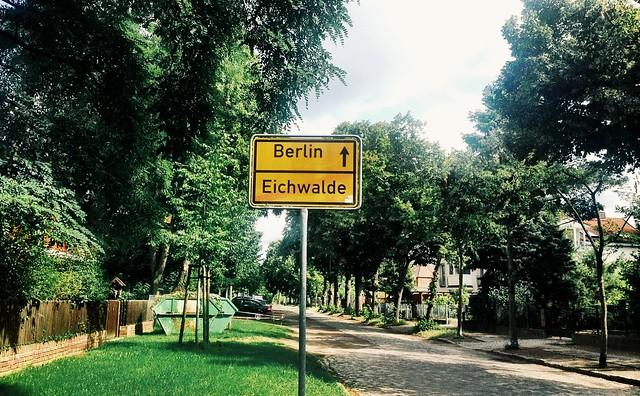 berlin, this way