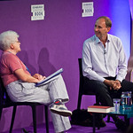 Jonathan Agnew talks to Ruth Wishart |