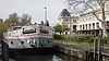 Les Bateaux Toulousians, Canal du Midi, Toulouse