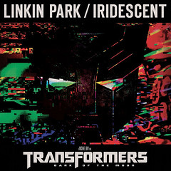 Linkin Park – Iridescent