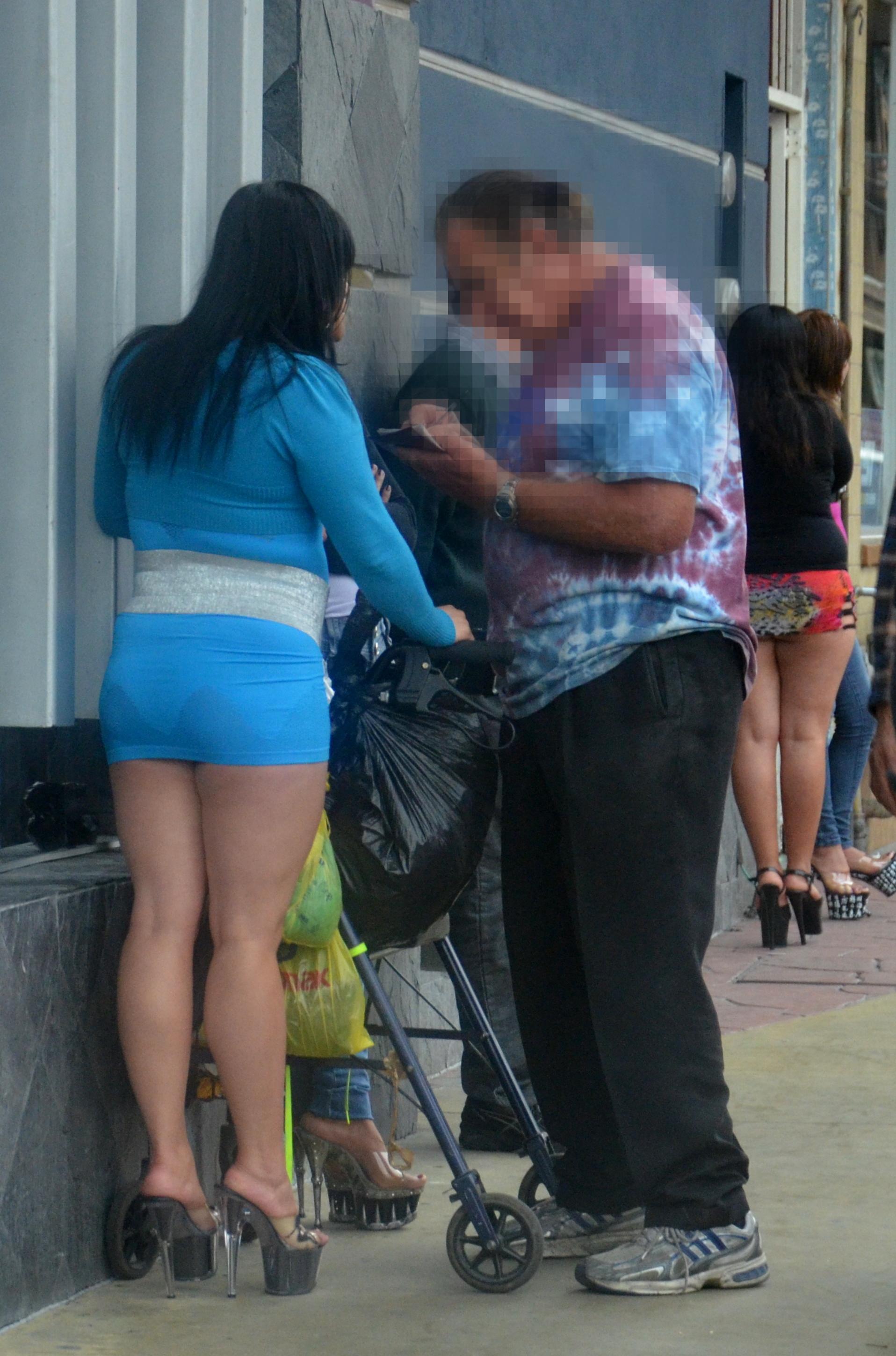 prostitutas en milanuncios prostitutas hot