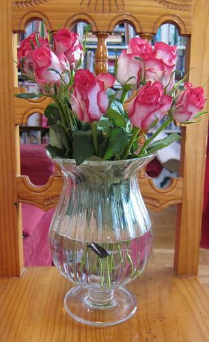 Syyskuun ruusut by Anna Amnell