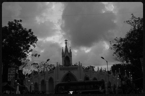 Mount Mary  Shot by Marziya Shakir 4 Year Old by firoze shakir photographerno1