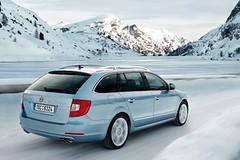 Autem na hory: dopravní předpisy a praktické rady na cestu do Alp