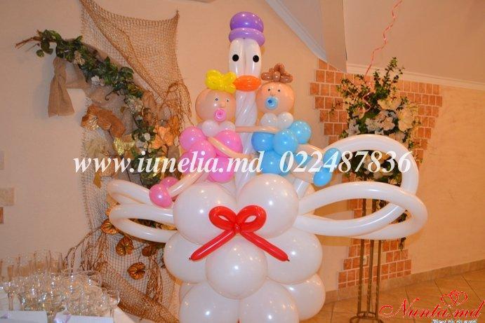 Студия праздничного декора «Юнелия» – ярко, стильно, надежно!
