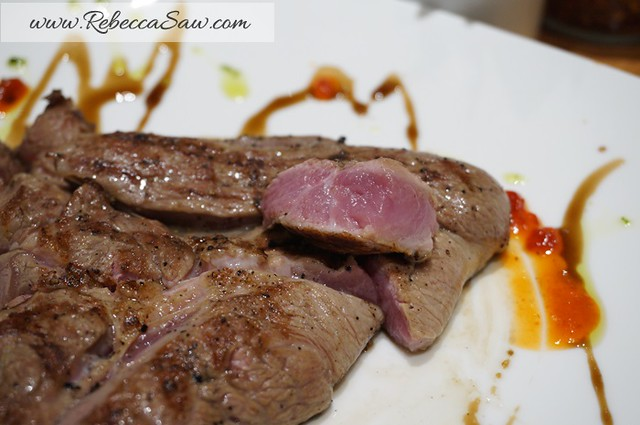 Steak in KL - El Fresco, Jaya Grocer - Intermark Jalan Tun razak-013