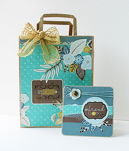 Xyron-Coredinations-paperbag-and-card-project