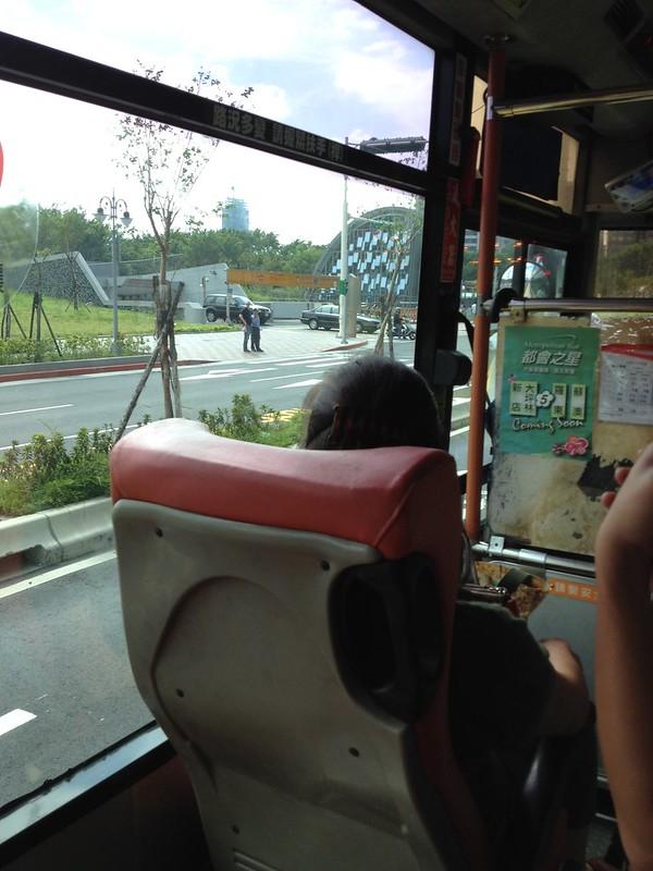 信義新幹線バスに乗る by haruhiko_iyota